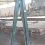 Umlaufanlage für Wandproduktion