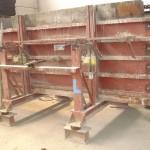 Treppenschalung A15109