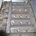 Rotorrichtmaschine FIL RA-X