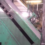 Rotorrichtmaschine RA-X EVG-FILZMOSER