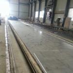 Vibrating Concrete Casting Table