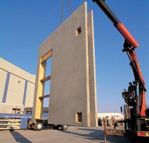 Precast concrete systems for Precast concrete home kits