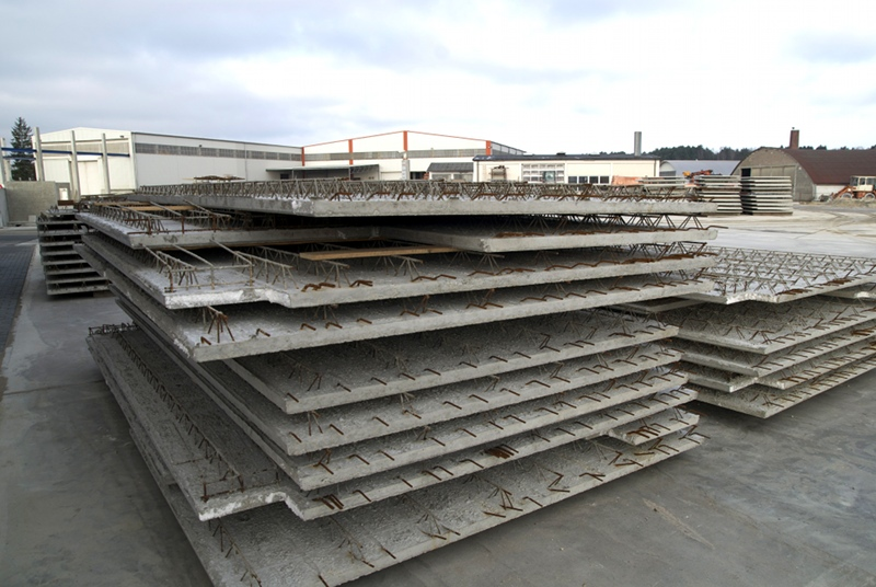 Precast Concrete Forms For Sale: Used Precast Plants
