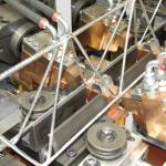 Lattice girder machine MEP-MTM-400