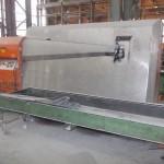 Bügelbiegeautomat STEMA Steelmaster Unimatic 16 XV