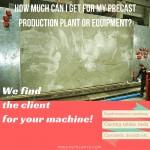 Wieviel bekomme ich für meine gebrauchte Maschine?