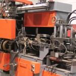MEP Gitterträgermaschine
