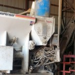 Cemen Tech Volumetric Mixer SCD4.5-100