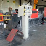 Cold Rolling Line MEP