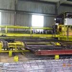 Roller-Straightening Machine