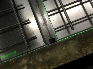 Laserprojektionssystem