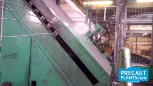 Hyperbolic Rotor-Straightener