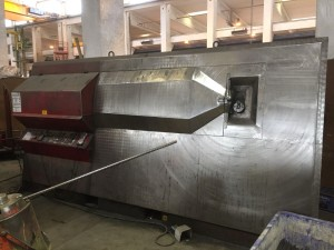 Bügelautomat STEMA Steelmaster 16XV