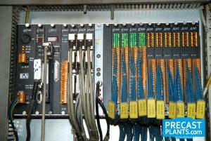 B&R Controls in E-cabinets