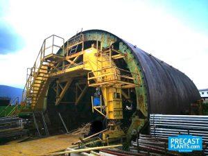 Tunnelschalung