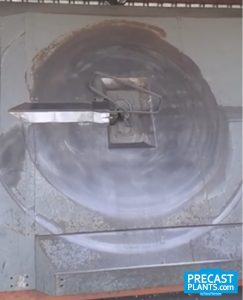 Bügelautomat SCHNELL Prima A9313