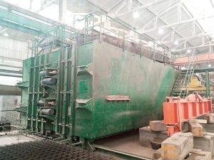 Battery Mould ELEMATIC