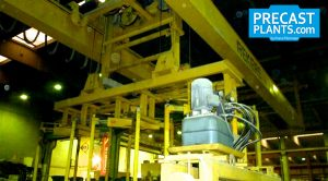 Manhole Manufacturing Plant COLLE A20365