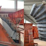 Staircase Formwork U-shaped
