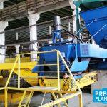 Concrete Pipe Production