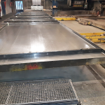 Mould tables