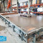 Tilting Table M21410